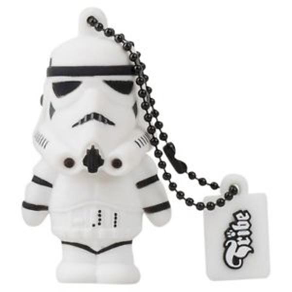 TRIBE 16GB Stormtrooper USB 2.0 Star Wars - PenDrive