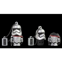 TRIBE 16GB Capitan Phasma USB 2.0 Star Wars – PenDrive