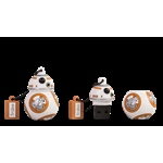 TRIBE 16GB BB-8 USB 2.0 Star Wars – PenDrive