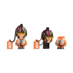 TRIBE Star Wars Poe Dameron 16GB - PenDrive