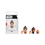 TRIBE 16GB Poe Dameron USB 2.0 Star Wars - PenDrive