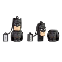 TRIBE 16GB Batman USB 2.0 DC - PenDrive