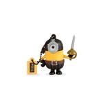 TRIBE Gru Mi Villano Favorito Minion Pirata 16GB  PenDrive