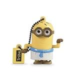 TRIBE Gru Mi Villano Favorito Minion Egipcio 16GB - PenDrive
