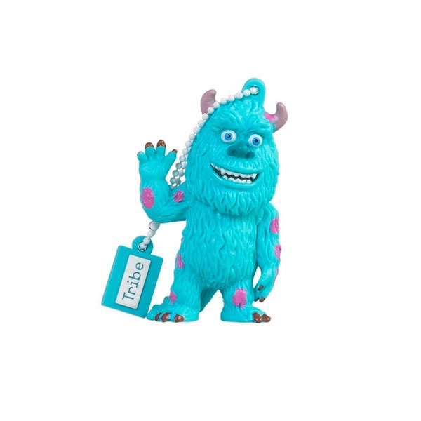 TRIBE Disney Monstruos S.A. James Sullivan 16GB - PenDrive