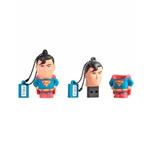 TRIBE DC Superman 16GB USB � PenDrive