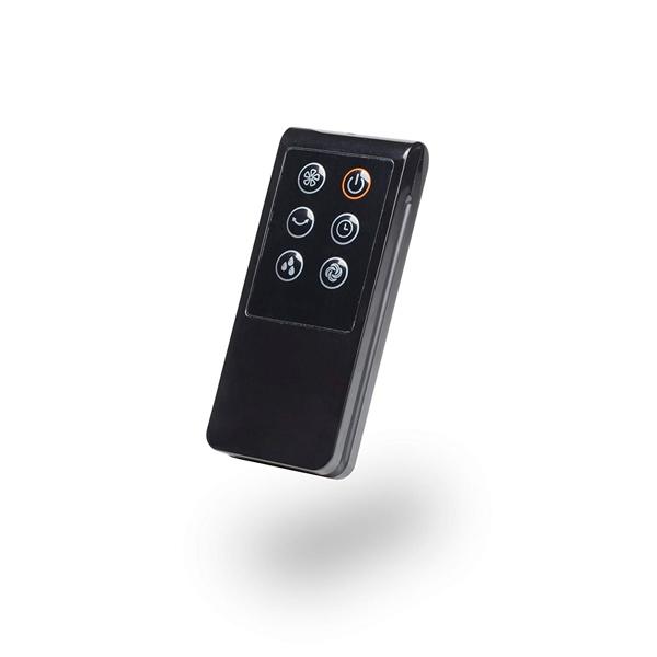 Tristar VE-5887 con nebulizador - Ventilador de pie