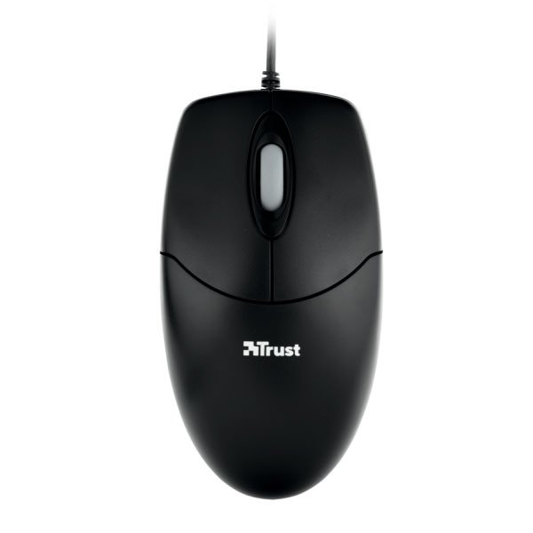 Trust Optical Mouse – Ratón