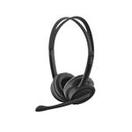 Trust Mauro negro USB - Auriculares
