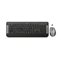 Trust Tecla multimedia  Wireless - Kit teclado y ratón