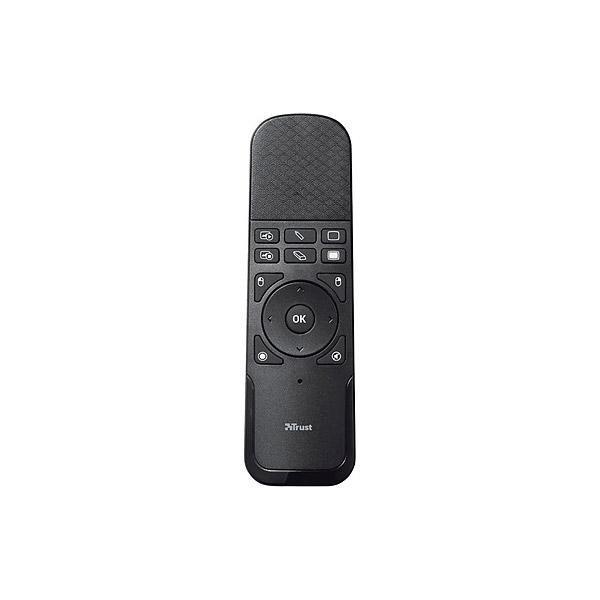 Trust wireless con touchpad presenter - Ratón