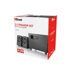Trust Avora 21 USB  Altavoces
