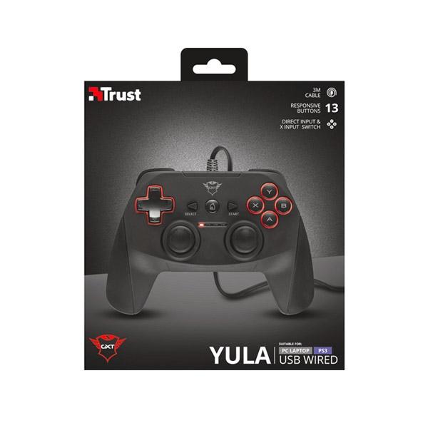Trust GXT 540 USB - Gamepad