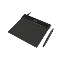 Trust PERP FLEX DESIGN - Tableta digitalizadora