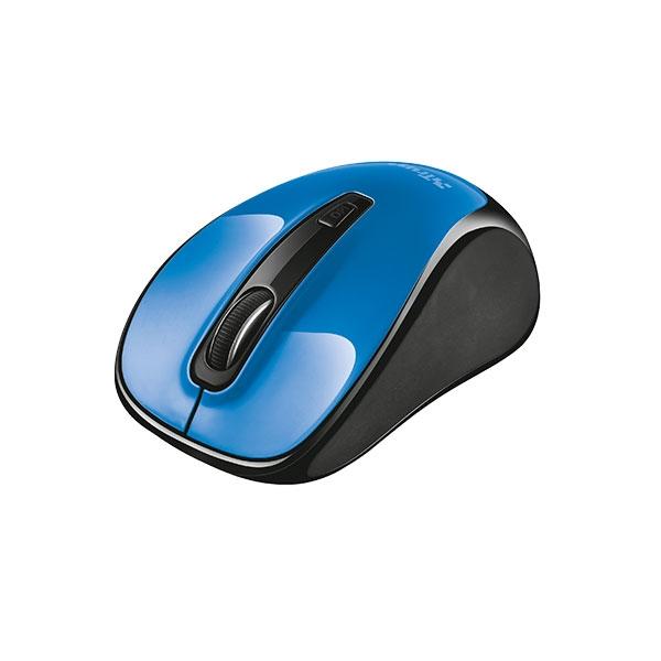 Trust Xani Bluetooth azul - Ratón