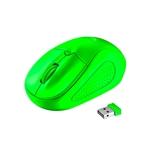 Trust Primo verde neon wireless - Ratón