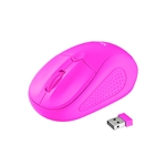 Trust Primo rosa neon wireless  Ratn