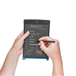 "Trust WIZZ 8.5"" Pantalla LCD Lapiz Optico - Pizarra"