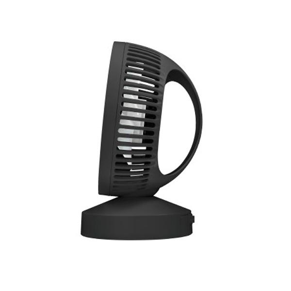 Trust Ventu negro USB - Ventilador