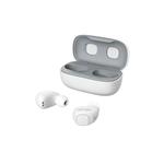 Trust Nika Compact Bluetooth Wireless Blanco - Auriculares