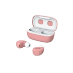 Trust Nika Compact Bluetooth Wireless Rosa  Auriculares