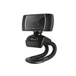 Trust Mauro y Trino HD  Pack Auricular  Webcam