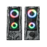 Trust GXT 606 Javv RGB  Altavoces