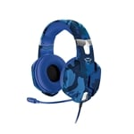 Trust GXT 322B Carus Gaming  Auriculares para PS4PS5