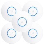 Ubiquiti Unifi AP-AC-HD Pack 5 - AP