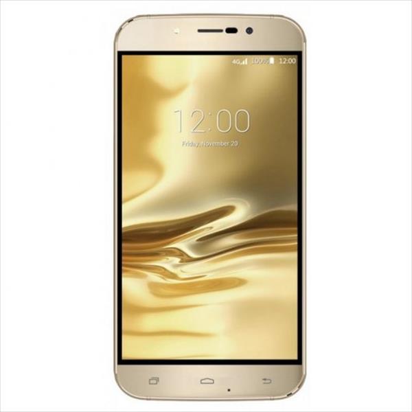 UMI ROMEX Dorado  Smartphone