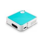 ViewSonic M1 MINI PLUS Led 120 Lum WVGA Wifi  Proyector