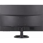 ViewSonic VA22612 FHD 5ms VGA DVI   Monitor