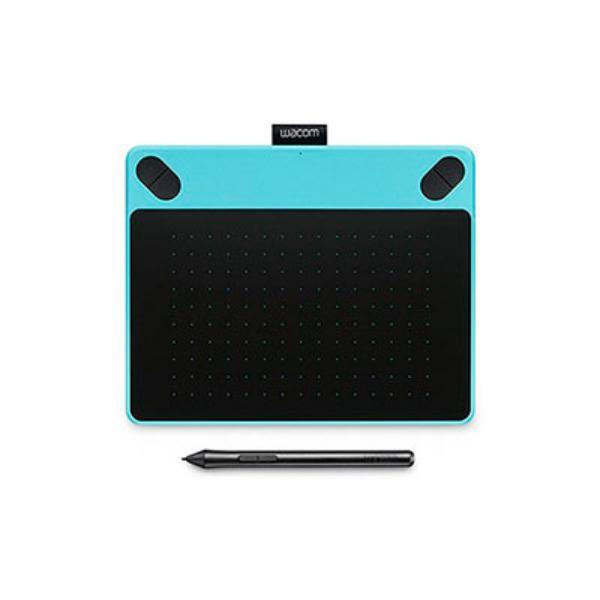Wacom Intuos Art Blue PT S South – Tableta digitalizadora