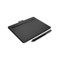 Educacin Wacom Intuos Basic S Negra Tableta digitalizadora