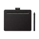 Educación Wacom Intuos Basic S Negra Tableta digitalizadora