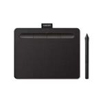 Wacom Intuos S Negra - Tableta digitalizadora