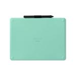 Educacin Wacom Intuos Comfort S BT Verde   Tableta