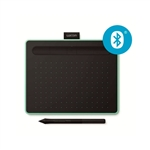 Wacom Intuos S Bluetooth Verde Pistacho  Tableta  Reacondicionado