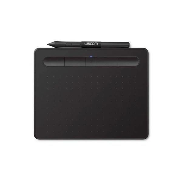 Wacom Intuos S BT Negra  Tableta digitalizadora  Reacondicionado