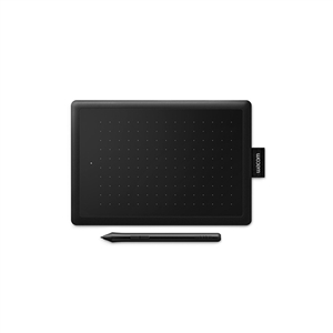 Wacom One by Wacom S CTL472S Negro   Tableta Gráfica