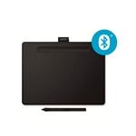 Educacin Wacom Intuos M Bt Negra  Tableta Digitalizadora