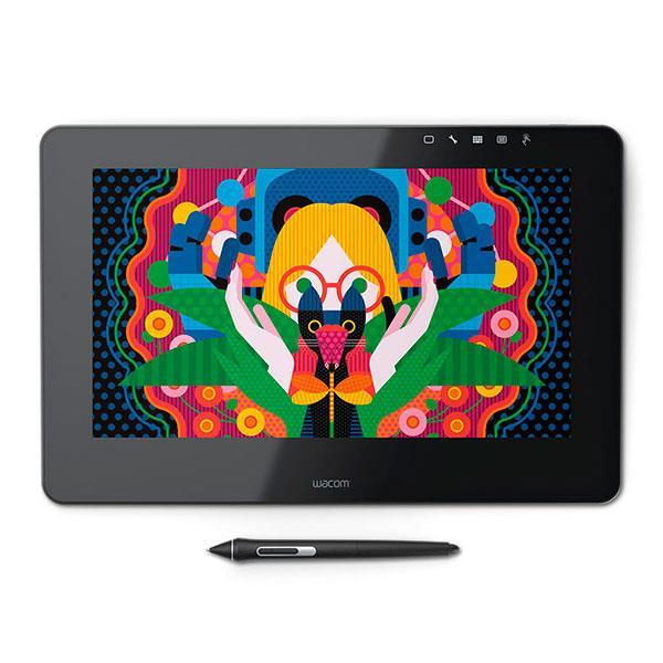 Educación Wacom Cintiq Pro 13  Tableta digitalizadora