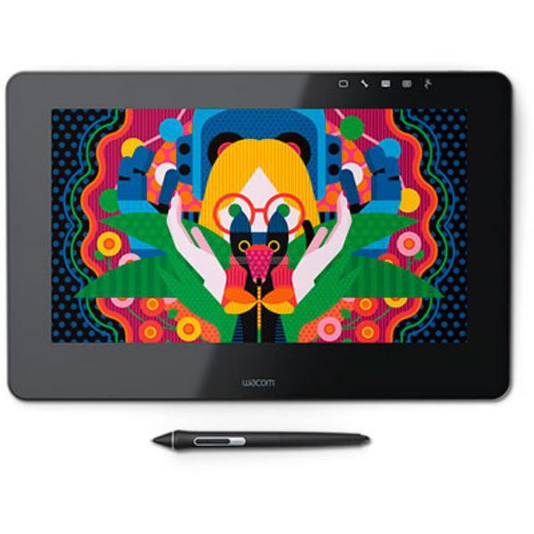 Wacom Cintiq Pro 13  Tableta digitalizadora