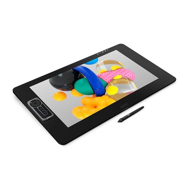 Wacom Cintiq Pro 24 touch - Tableta digitalizadora