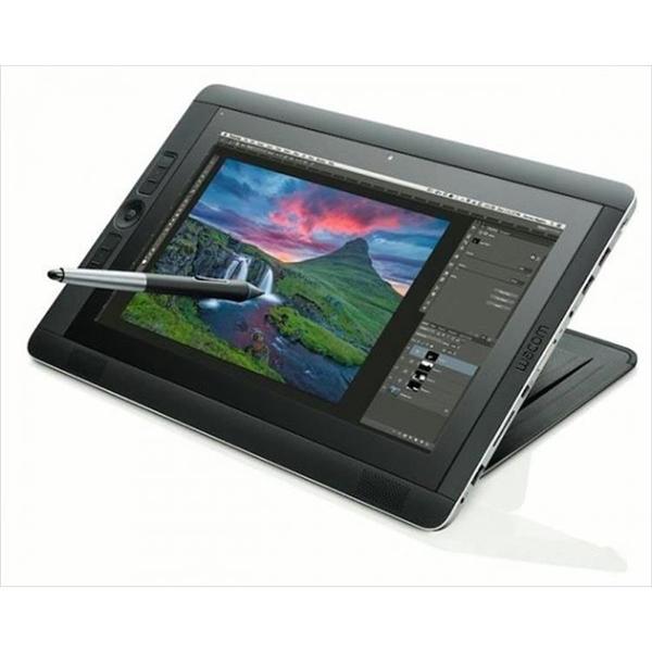 Wacom Cintiq Companion 2 133 I7  Tableta digitalizadora