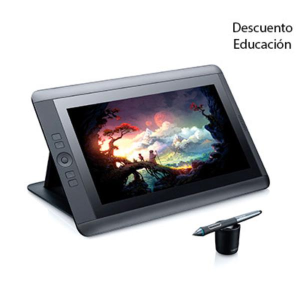 Educación Wacom Cintiq 13HD  Tableta digitalizadora