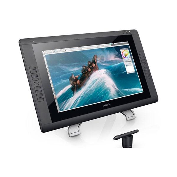 Wacom Cintiq 22HD  Tableta digitalizadora