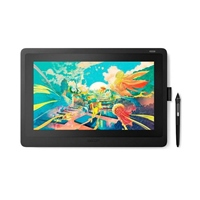 Wacom Cintiq 16  Tableta digitalizadora