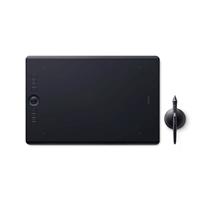 Wacom Intuos Pro S Wacom – Tableta Digitalizadora