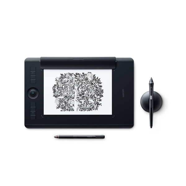 Wacom Intuos Pro M Paper edition  Tableta digitalizadora